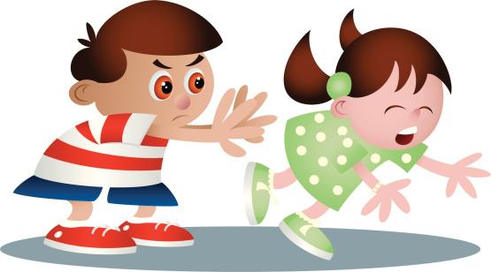 555x308 Czeshop Images Children Pushing Clipart