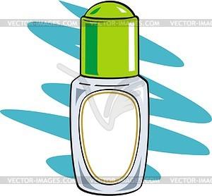 300x278 Deodorant Clipart