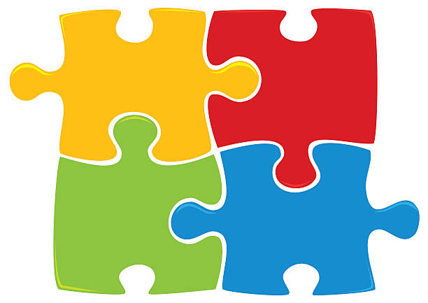 612x433 Puzzle Clipart Collaborative Learning