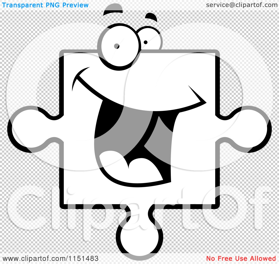 1080x1024 Puzzle Clipart Cartoon