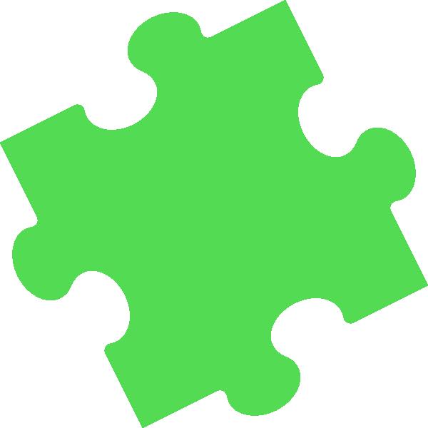 600x600 Jigsaw Puzzle Pieces Clipart