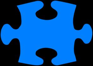 297x213 Puzzle Pieces Clip Art