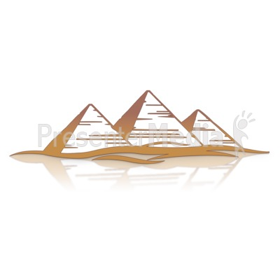 400x400 Great Pyramids
