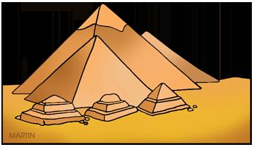 360x209 Top 77 Egyptian Clip Art