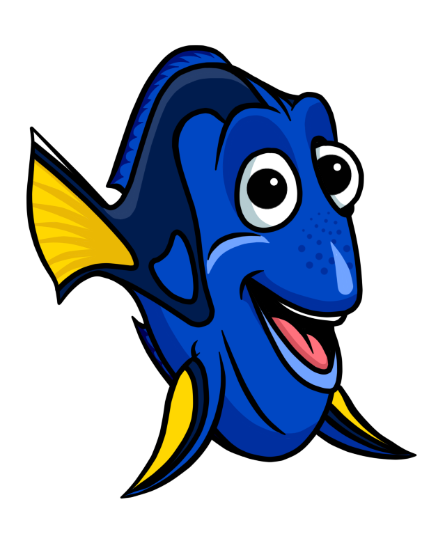639x767 Fish Cartoon Nemo Picture Clipart Free Clip Art Images Music