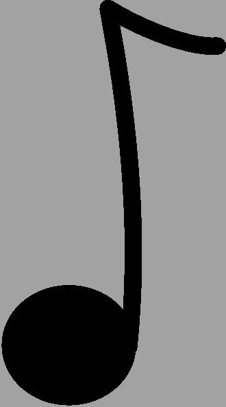 330x594 Quaver Clip Art