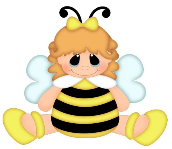 597x517 65 Best Bee Clipart Images Pictures, Animal