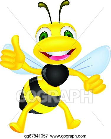 376x470 Happy Bee Clipart Amp Happy Bee Clip Art Images