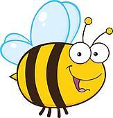 163x170 Queen Bee Clip Art