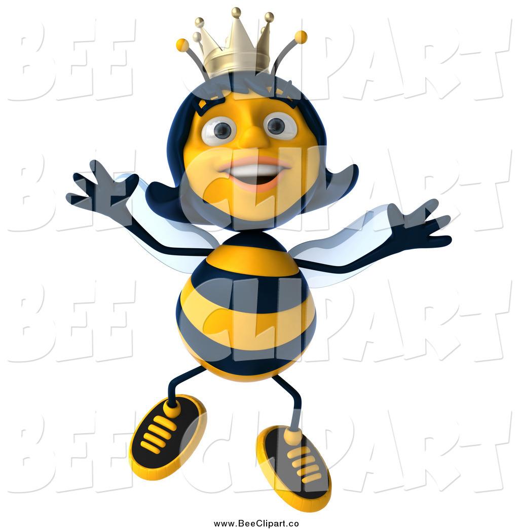 1024x1044 Bee Clipart