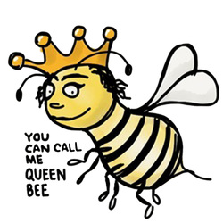 250x250 Queen Bee And Me Honey Tour And Picnic