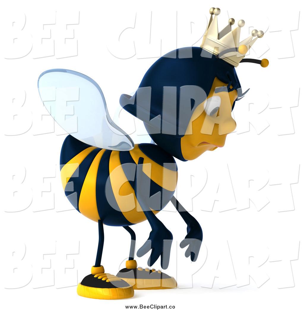 1024x1044 Queen Bee