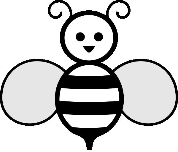 600x514 Queen Bee Clipart