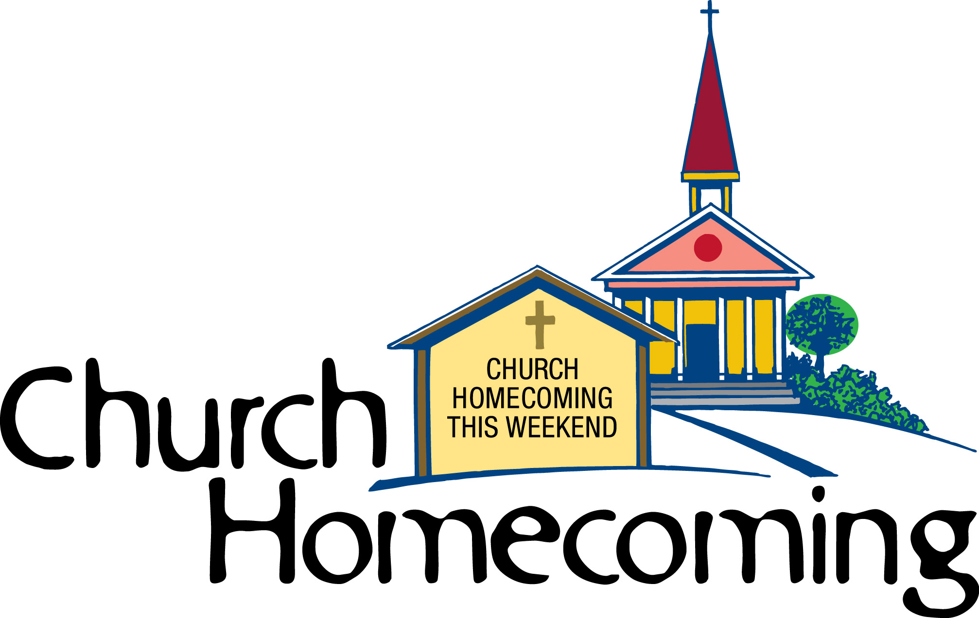 2014x1273 Church Homecoming Clip Art Many Interesting Cliparts