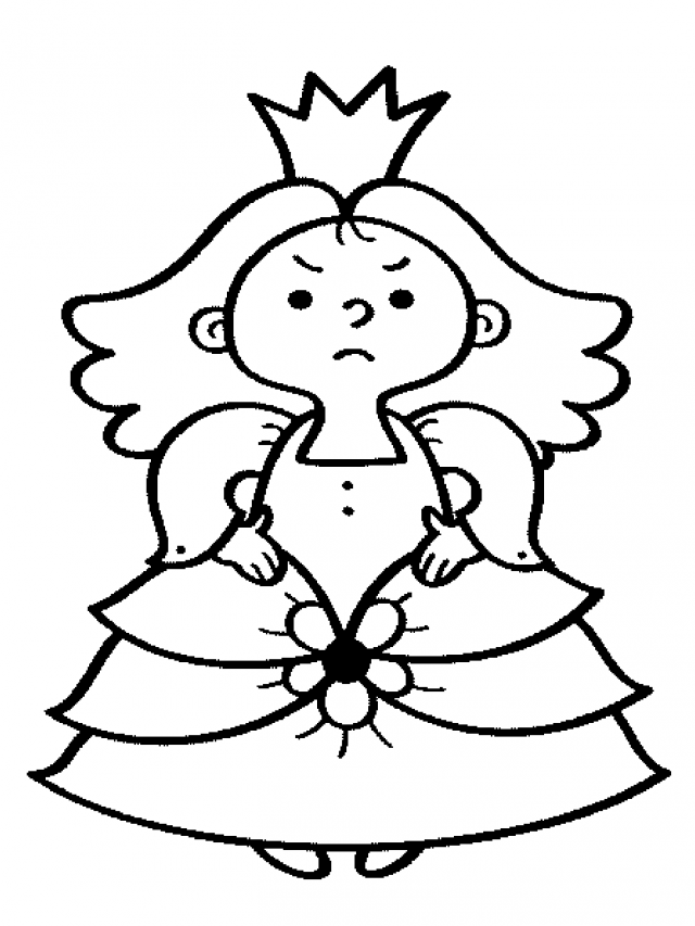 640x853 King And Queen Coloring Pages Clipart Panda