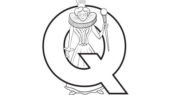 580x326 Alphabet Series Q