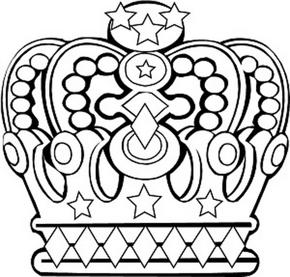 570x545 Respect Theme King And Queen Coloring Sheets Queen Elizabeth