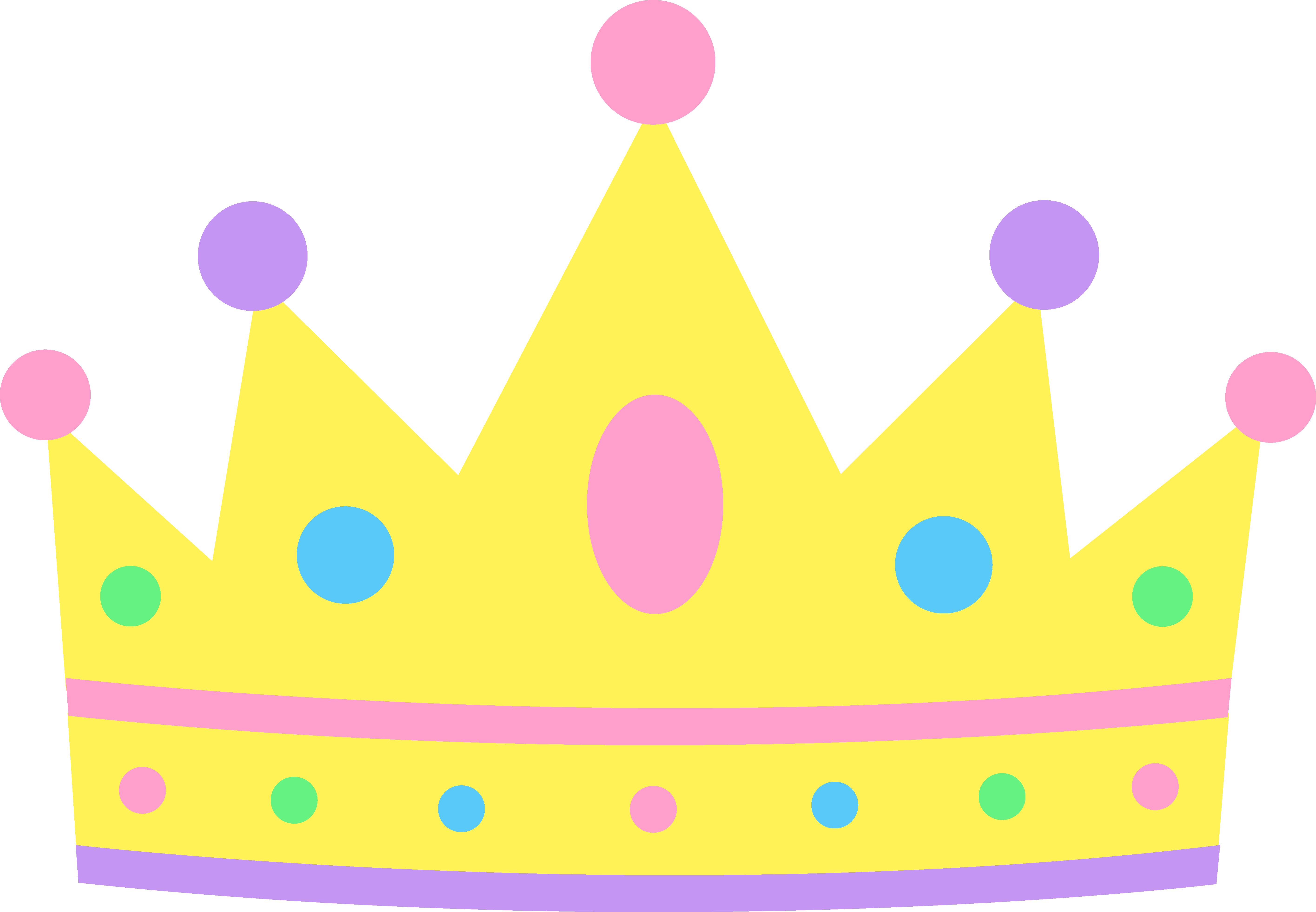5662x3928 Crown Royal Clipart Animated