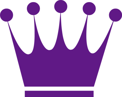 400x319 Simple Crown Cliparts 257797