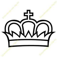 236x236 Midevil Clip Art Free Crown Clipart Dero Royalty Free Stock