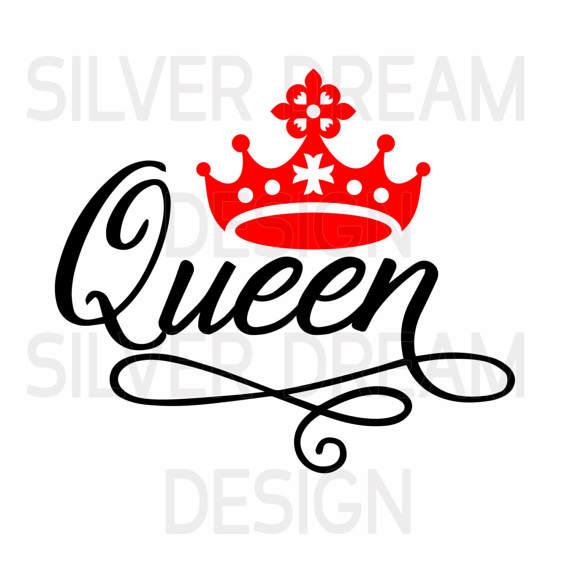 570x570 Queen Crown Symbol Clipart