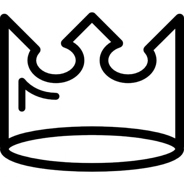626x626 Royal Crown For Kings And Queens Icons Free Download