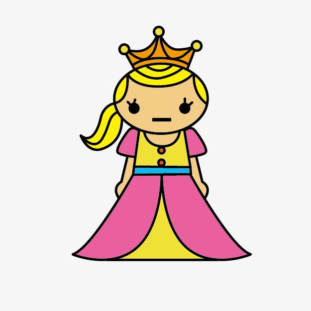 625x625 Cartoon Fairy Queen, Cartoon Queen, Fairy Tale Characters, Hand