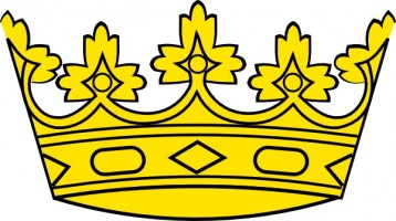 Queens Crown Clipart