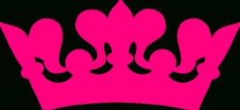 272x125 Crown Clipart Queen Crown