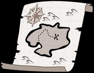 300x234 Map Clip Art Of The World Clipart Panda