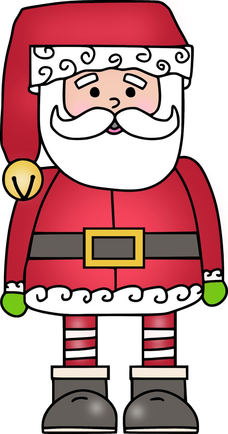 736x1400 208 Best Christmas Clip Art Images Winter, Black