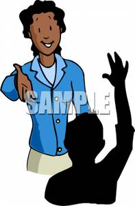 197x300 Answer Question Clipart