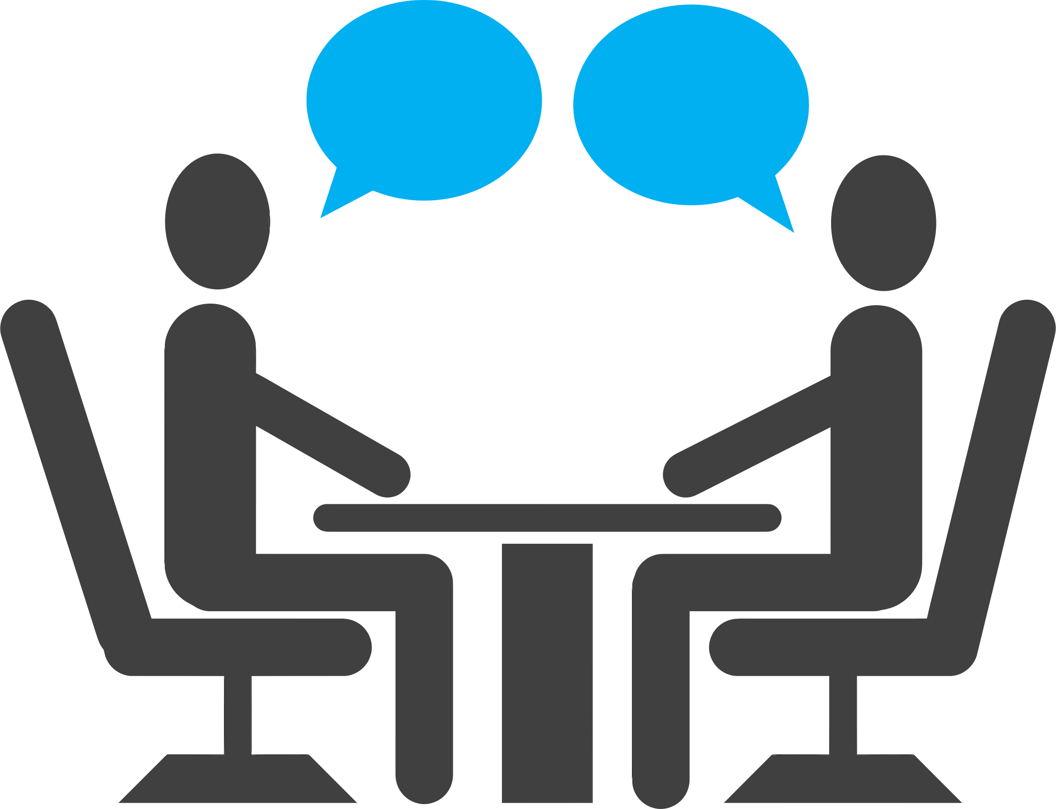 2146x1644 Interview Question And Answer Clipart