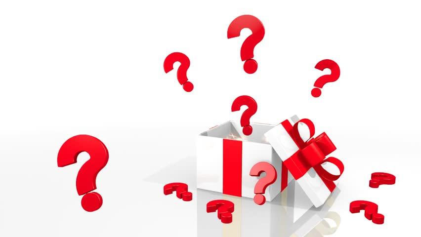 852x480 Question Mark Clipart Christmas