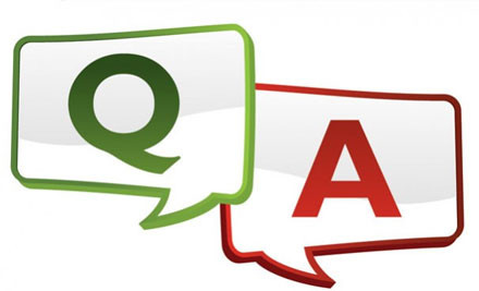 440x267 Question Amp Answer Session Clipart Panda
