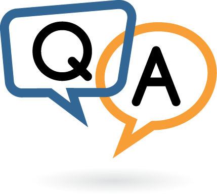429x386 Questions And Answers Icon Clip Art