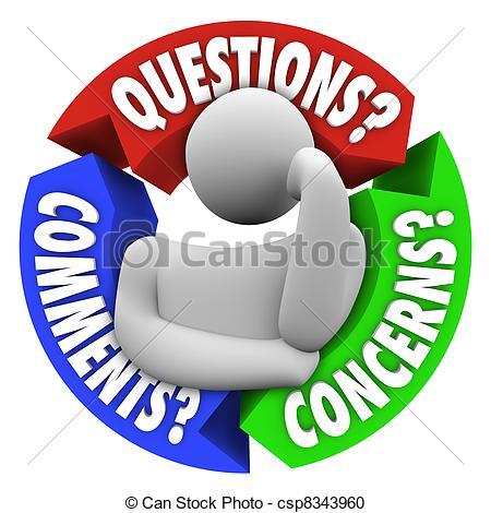 450x470 Questions Clip Art