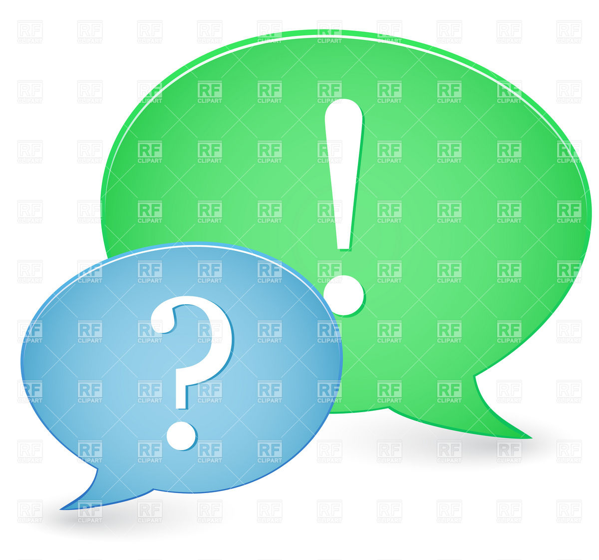 1200x1121 Questions Clipart Free