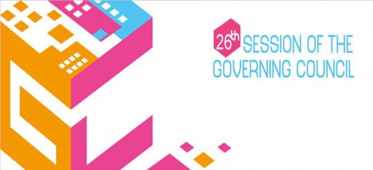 539x247 Which Country Is Hosting The 26th Session Of The Governing Council