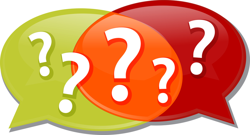 Question Clipart