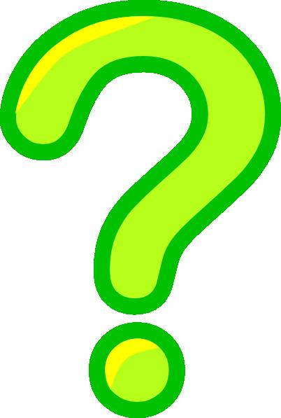 402x597 Free Question Mark Clip Art 5