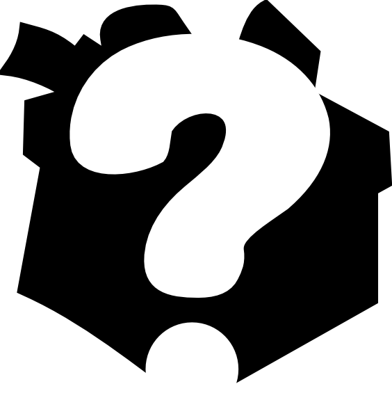 564x598 Question Mark Clip Art