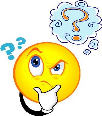 336x384 Clipart Question Face Clipartfest 2