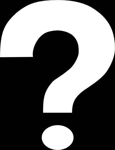 452x586 Inverted Question Mark Alternate Clip Art Free Vector In Open