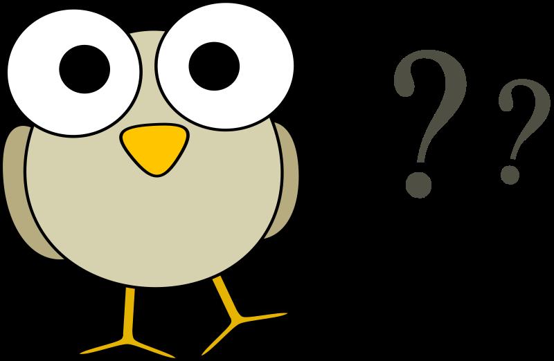 800x522 Question Mark Clipart Questin
