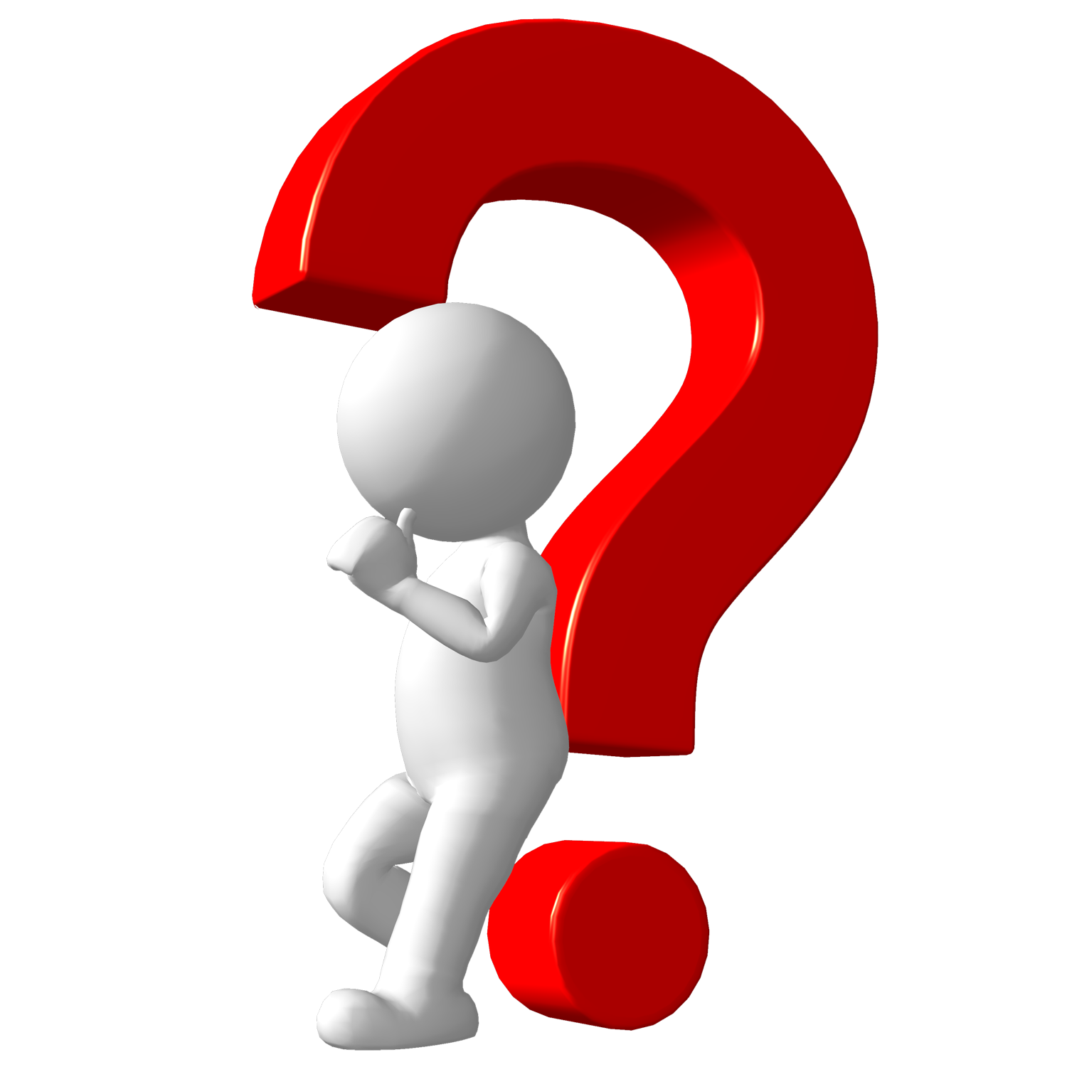 1500x1500 Cliparts About Questions Clipart