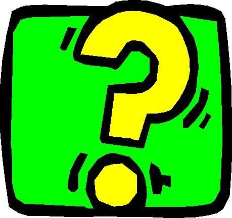 459x432 Question Mark Clip Art Free Clipart Images