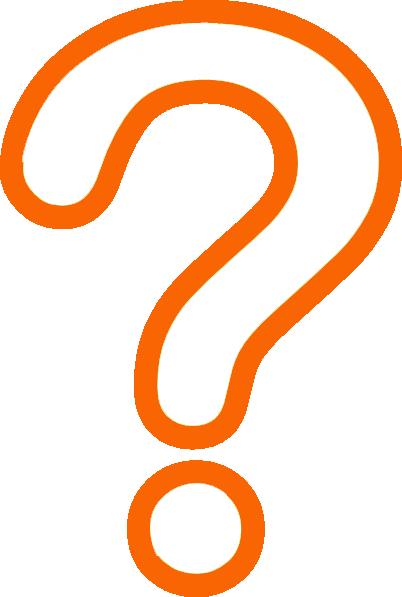 402x597 Question Mark Clip Art Free Clipart Images 4