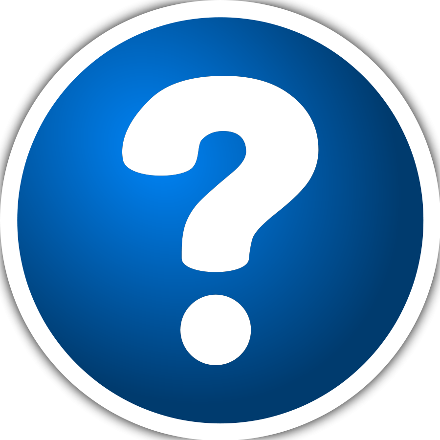 900x900 Question Mark Clip Art Free Clipart Images 6