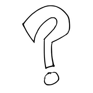 300x300 Questions Green Question Mark Clip Art Free Clipart Images